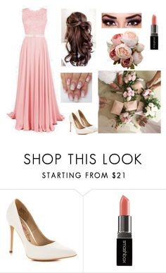 """""""Untitled #380"""" by martinez-shell ❤ liked on Polyvore featuring beauty, Penny Loves Kenny and Smashbox"""