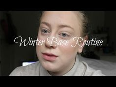 Full Coverage Base Routine | Winter - YouTube Good Day, Routine, Base, Videos, Winter, Makeup, Instagram, Bom Dia, Winter Time