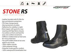 STONE RS BOOT- CBS-BRZL