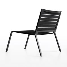 Kristalia | Rest - lounge chair | design by Harry&Camila