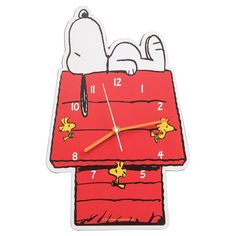Find Snoopy and Peanuts clocks, watches and calendars at online! Your purchase helps CollectPeanuts.com to continue creating great Peanuts content.