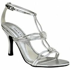 c4ffcb6efee Silver Touch-Ups Alana Bridal Shoes http   www.bellissimabridalshoes.com