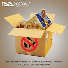 Tips for Packing a Domestic Shipment