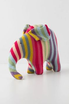 Plush Toys - House & Home - Anthropologie.com