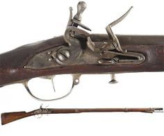 Traditional Muzzleloader Makeup Products makeup products names and uses American Revolutionary War, American War, Rifles, Flintlock Rifle, Flint And Steel, Black Powder Guns, Seven Years' War, Shooting Guns, Prussia