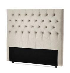 Sleep Bella grå 180 x 137 x 12 cm Interior And Exterior, Interior Design, Neutral Colors, Mattress, My Design, Master Bedroom, Ottoman, Sleep, Chair