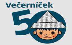 večerníček slaví 50 let - Hledat Googlem