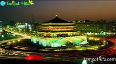 Banyak Kisah Yang Terdapat Di Kota Xian China Di Provinsi Shaanxi
