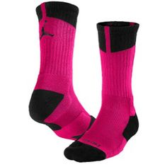 464846afb580 I just have to have my Michael Jordan pink socks!