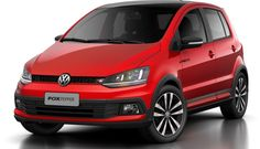 2015 Volkswagen Fox Peeper Concept Unveiled in Brazil: Alltrack and GTI Mix http://www.autoevolution.com/news/2015-volkswagen-fox-peeper-concept-unveiled-in-brazil-alltrack-and-gti-mix-87760.html#