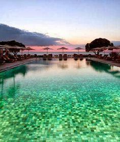Most Beautiful Hotel Pools | Four Seasons Resort Hualalai At Historic Ka'upulehu - Kailua-Kona, Hawaii