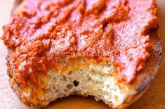 SOBRASADA VEGETAL Cook For Life, Vegan Recipes, Vegan Food, Meatloaf, Banana Bread, Cooking, Desserts, Gastronomia, Rice