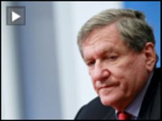 Richard Holbrooke: overlooked record in East Timor, Iraq and the Balkans. Little attention has been paid to his role in implementing and backing U.S. policies that killed thousands of civilians. Jeremy Scahill and John Pilger. Democracy Now!