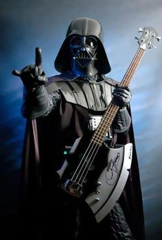 I find your lack of Heavy Metal Disturbing. Star Wars and Heavy Metal Memes. Star Wars Film, Star Wars Art, Star Trek, Heavy Metal, Black Metal, Metal Memes, Arte Pink Floyd, Science Fiction, Anakin Vader