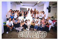 Brillbird Italia