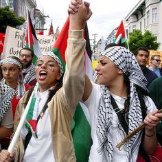 Palestine! (subhan'allah)