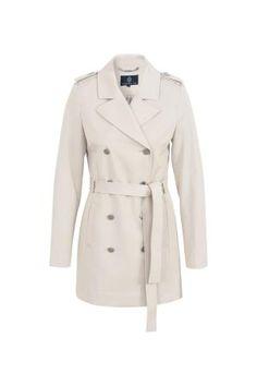 Elina trench coat
