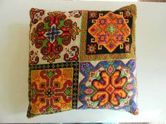 Hey, I found this really awesome Etsy listing at https://www.etsy.com/listing/159638845/amazing-bohemian-needlepoint-pillow