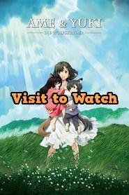Hd Ame Yuki Die Wolfskinder 2013 Ganzer Film Deutsch Yuki Online Streaming Movie Releases