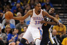 Tuesday Night NBA Betting: Jazz Plays Thunder in Must Win Match at Energy Solutions Arena. www.betowi.com