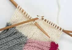 Diy, Accessories, Fashion, How To Knit, Wool, Moda, Bricolage, Fashion Styles, Do It Yourself