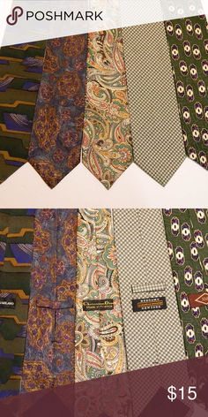 The Tie Rack Papillon floral printed tie Blue purple skinny thin ...