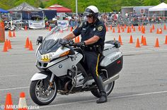 033 Palmetto Rodeo - Greenville County Sheriff | Lining up a… | Flickr