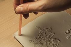 Splitcoaststampers - Tutorials - great craft idea to do with my grandsons