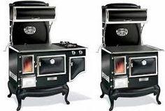 Cocina de carbón