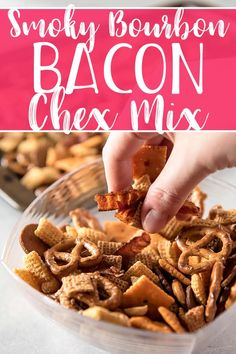 Bacon makes everything better, so don't settle for the ...
