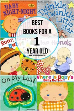 Reading books together is a great way to help your little boy learn more about the world around him, as well as exploring speech sounds to encourage him to talk. Books with bright colors and flaps …