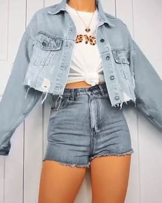 10 outfit ideas!