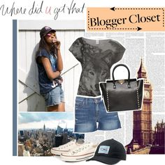"""""""where did you get that?"""" by georginabrown ❤ liked on Polyvore"""