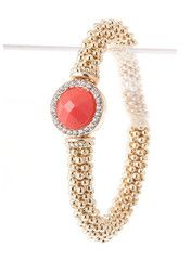 Coral Bracelet#Repin By:Pinterest++ for iPad#
