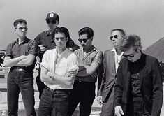 The Bad Seed, Nick Cave, Post Punk, Debut Album, Lineup, Rock Bands, Seeds, Waiting, Rio De Janeiro