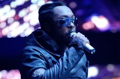 Will I Am with Porsche Design 5693 by Carrera