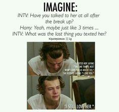 That's heartbreaking.