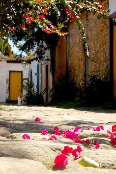 Sonhos de Paraty... #belezasdobrasil #brasilbonito #riodejaneiro #paraty