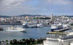 MarPort Activities : Puerto de A Coruña