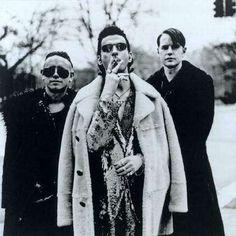 Depeche Mode - Anton Corbijn #AntonCorbijn #photography