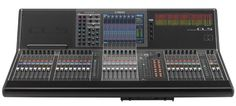 Yamaha Commercial Audio Systems | Products | Digital Mixers | CL Series Digital Mixing Console | US & Canada