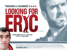 Extra Large Movie Poster Image for Looking for Eric