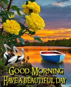 Good Morning Flowers Gif, Good Morning Beautiful Pictures, Good Morning Image Quotes, Have A Beautiful Day, Good Morning Greeting Cards, Good Morning Greetings, Happy Friday Quotes, Everyday Prayers, Good Morning Wallpaper