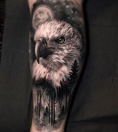 Home - Tattoo Spirit Wolf Tattoos, Eagle Tattoos, Celtic Tattoos, Animal Tattoos, Leg Tattoos, Tattoos For Guys, Star Tattoos, Tattoos Tribal, Arabic Tattoos