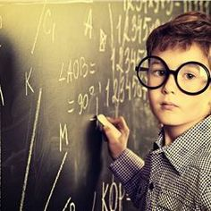 Τα μαθηματικά μυαλά «γεννιούνται» δε «γίνονται»! - Imommy