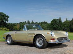 1964–66 Ferrari 275 GTS