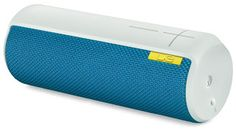 UE BOOM (Blue) Portable Bluetooth® speaker at Crutchfield Best Computer Speakers, Top Computer, Bluetooth Speakers, Portable Speakers, Iphone Gadgets, Desktop Accessories, Logitech, Cool Gadgets, Music Production