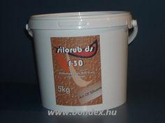 Silorub F-30 önthető szilikon RTV 2 formagumi