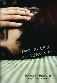 the rules of survival by nancy werlin summary | RULES OF SURVIVAL, by Nancy Werlin | Wester Library Weblog