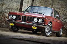 BMW 3,3 Li - 1976